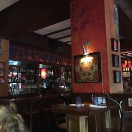 Tapas Restaurant Evanston Il