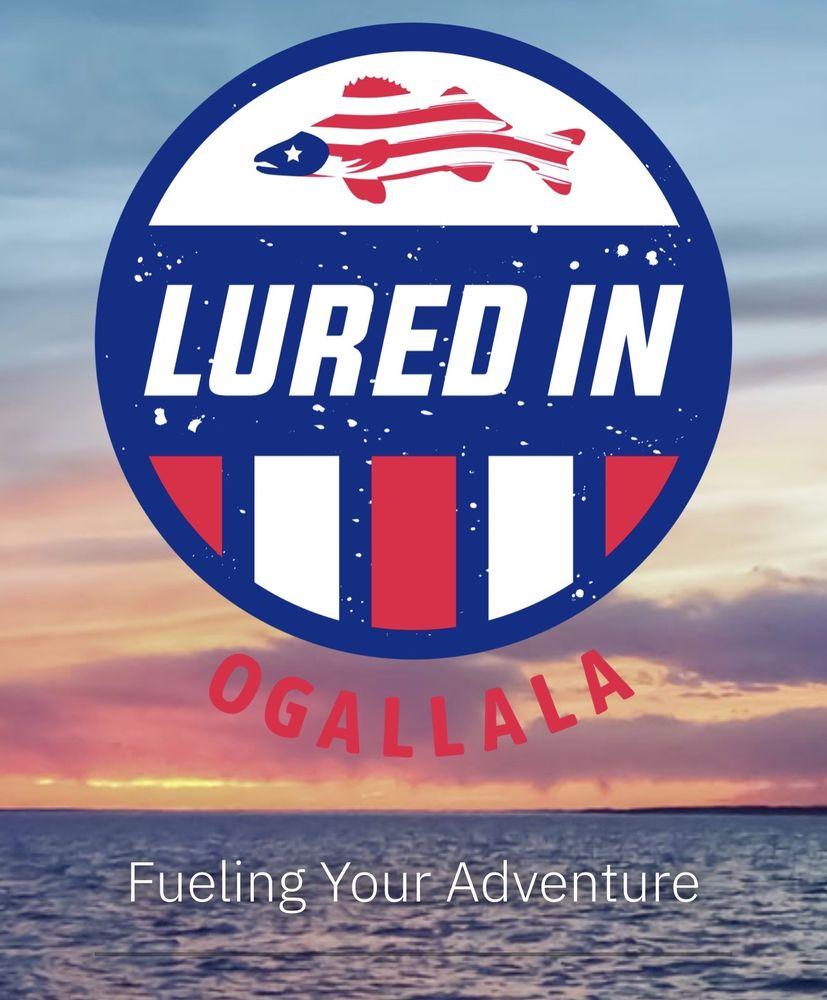 Lured In: 201 Diamond Springs Trl, Ogallala, NE