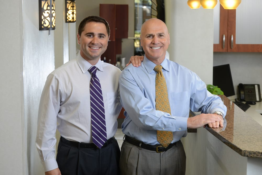 Alan & Andrew Hinkle, DDS