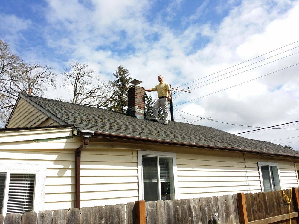 True North Home Inspections: Gig Harbor, WA