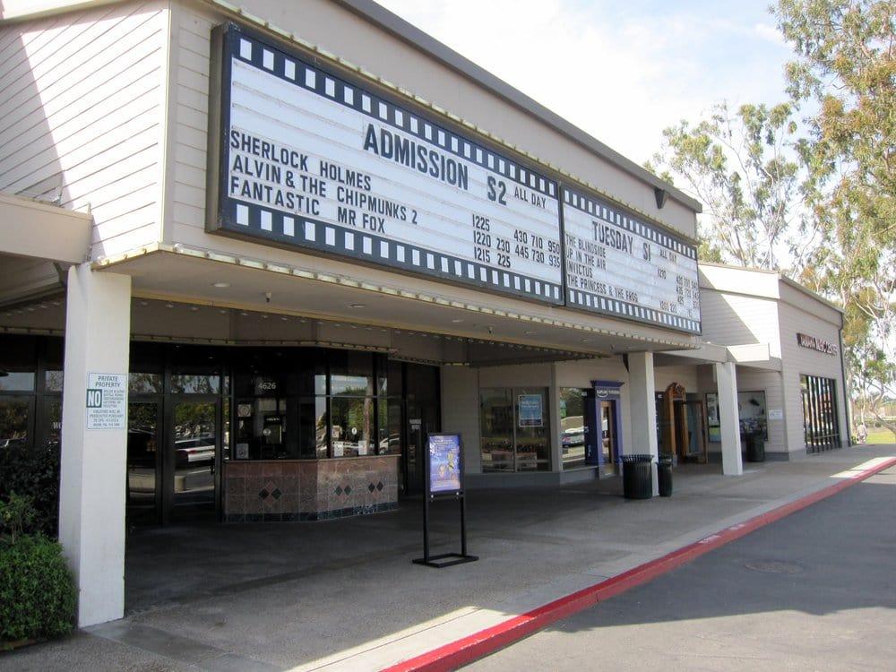 Amc Near Long Beach