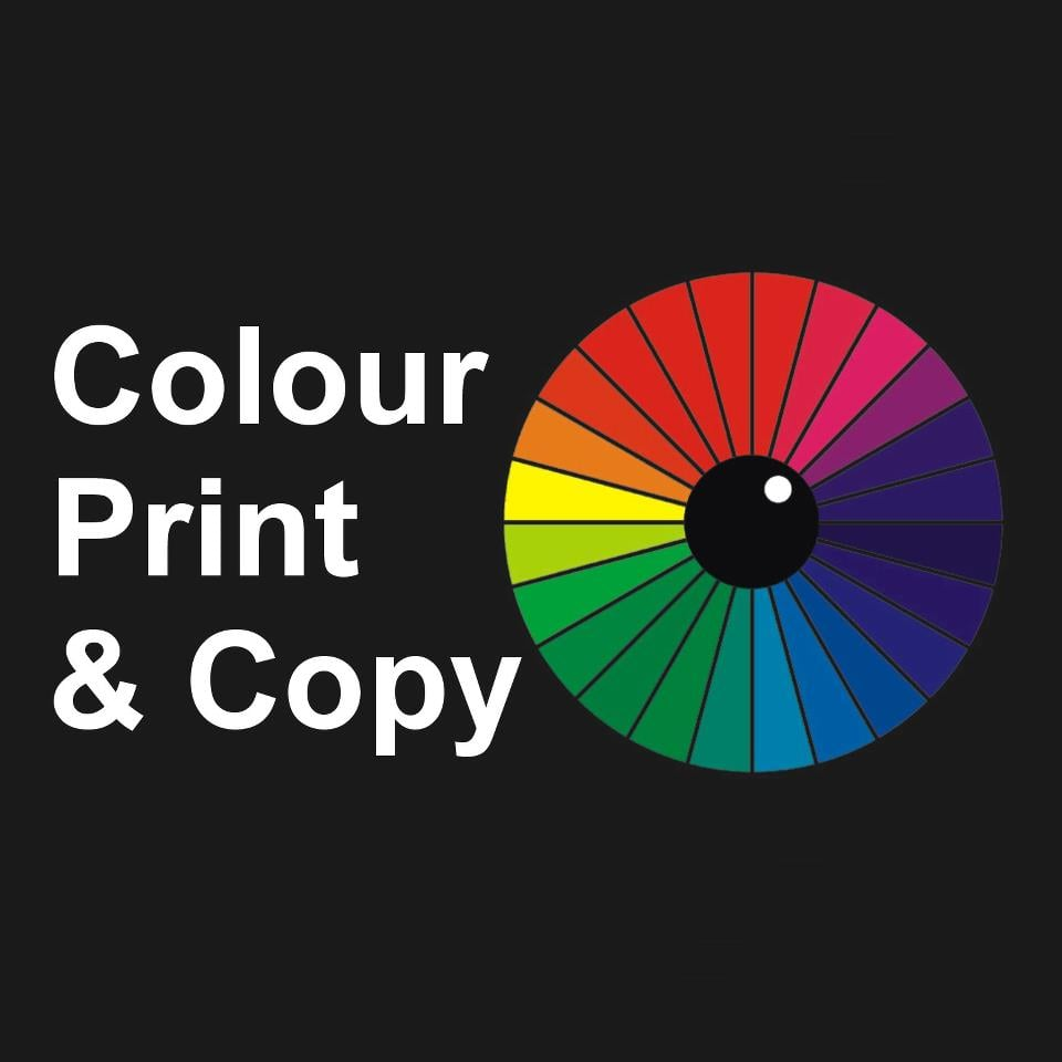 Colour Copy - Printing & Photocopying - 46 The Calls, The Calls ...