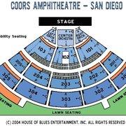 Photo Of Cricket Wireless Amphitheatre Chula Vista Ca United States