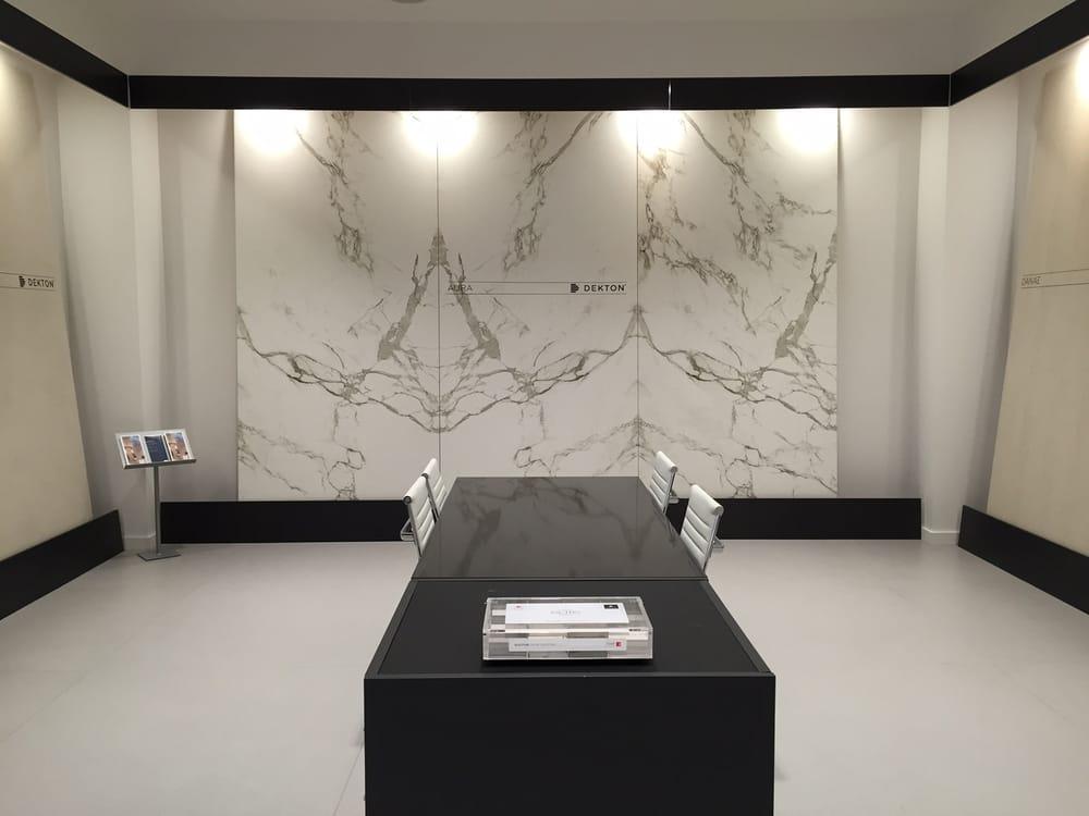dekton aura bookmatched yelp. Black Bedroom Furniture Sets. Home Design Ideas