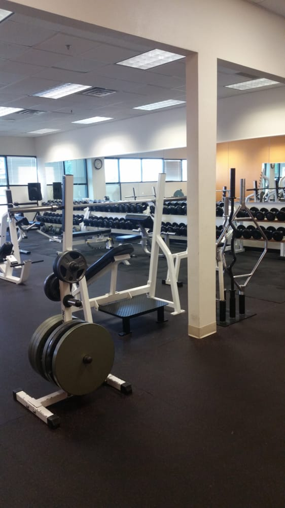 Del E Webb Wellness Center: 1719 Beverly Ave, Kingman, AZ
