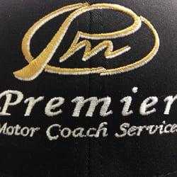 Premier Motor Coach Services 20 Photos Camper Van Hire
