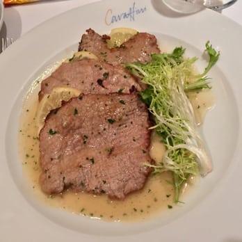 Caraffini Restaurant London