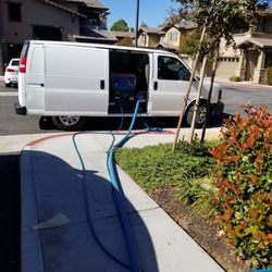 Photo of Lucas Carpet Cleaning - Perris, CA, United States. Lucas C.
