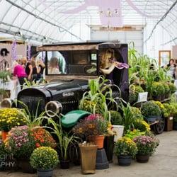Photo Of Milner Village Garden Centre Langley Bc Canada Display