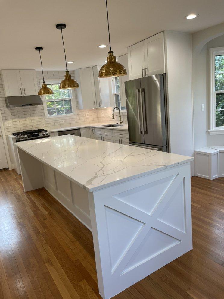 D&W Handyman: 6623 Greenvale Pkwy, Riverdale, MD