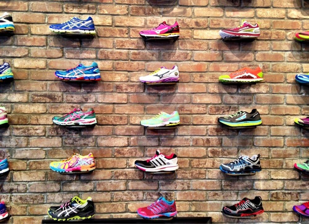 iRun Running Store