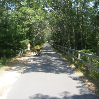 Cape Cod Rail Trail - 103 Photos & 50 Reviews - Parks