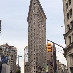 Photo Of Flatiron Building New York Ny United States 03 25