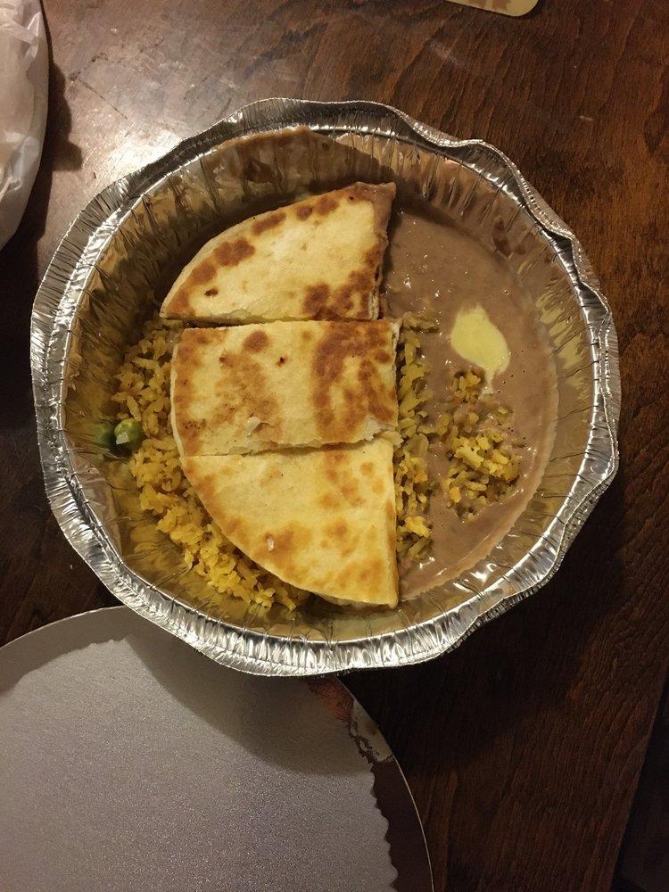 La Espuela Mexican Restaurant: 31 Main Hwy, Saint Martinville, LA