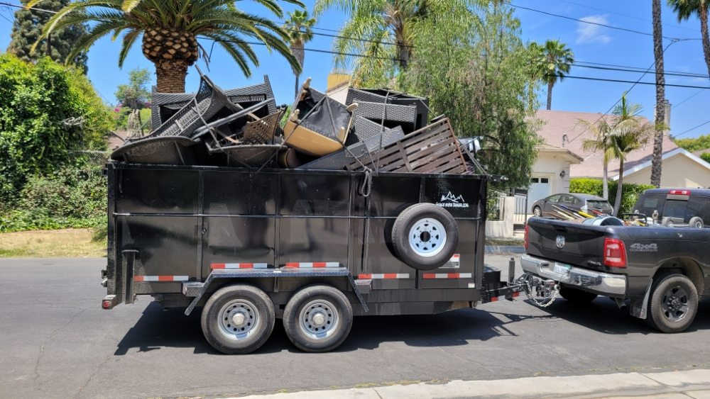 Trash Kings Junk Removal And Haul Away