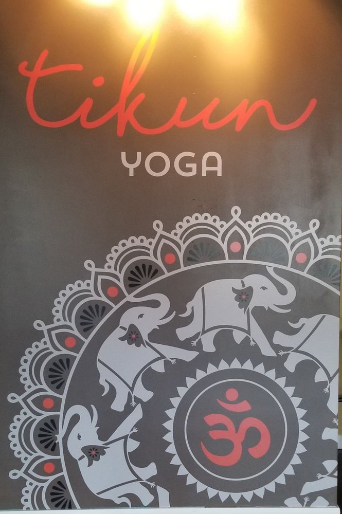 Tikun Yoga: 8375 Olive Blvd, University City, MO