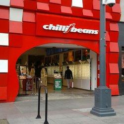 48e77a1195b43 Chilli Beans - 17 fotos e 15 avaliações - Óticas - 1408-A 3rd St ...