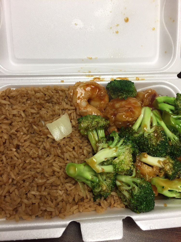 China King: 2609 N Center St, Hickory, NC