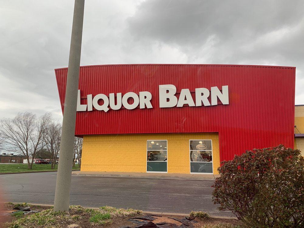 Social Spots from Liquor Barn