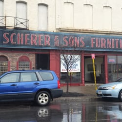 Scherer Furniture 11 s Furniture Stores 124 Genesee St