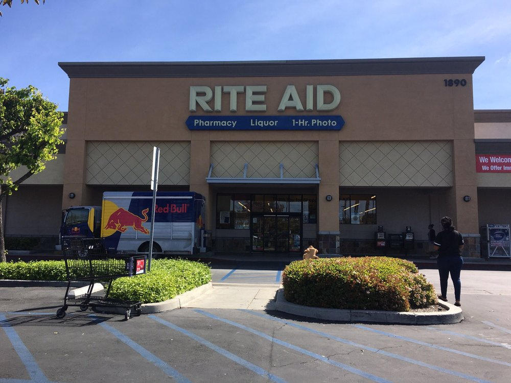 Rite Aid Ximeno Long Beach