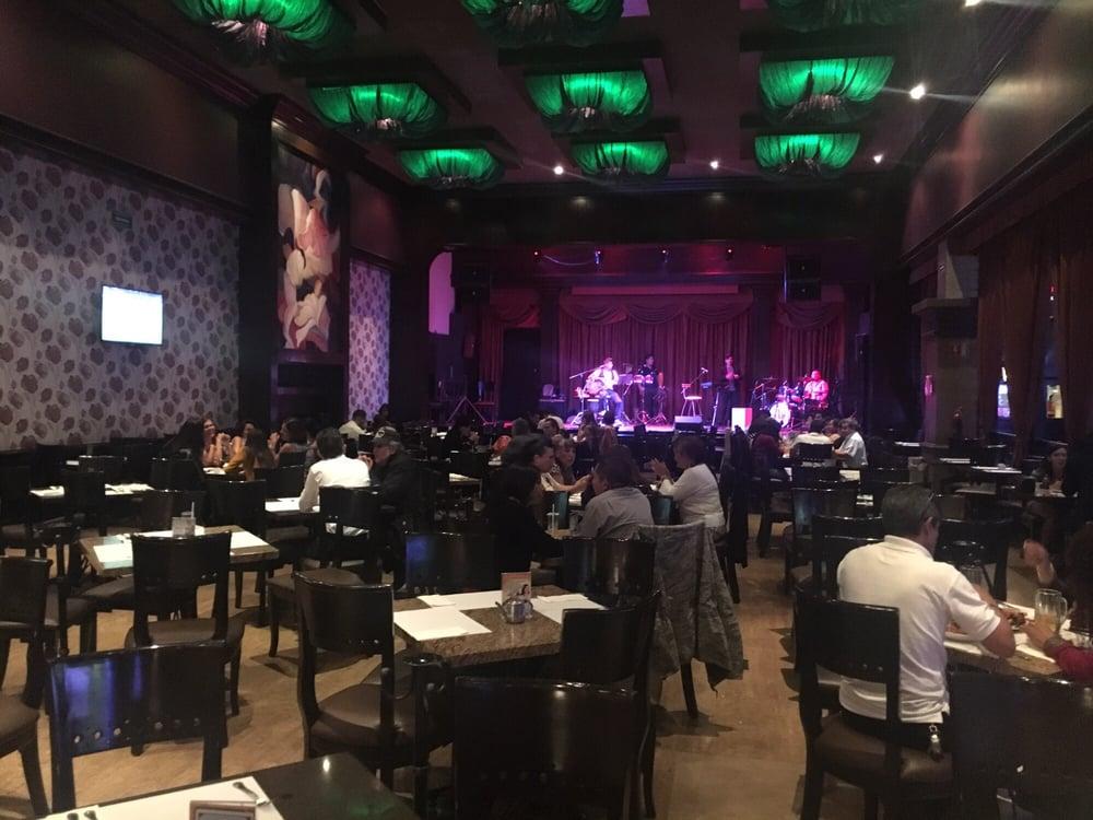 casino twin lions guadalajara eventos
