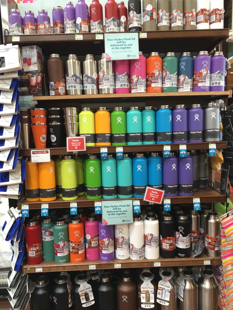 new hydro flask colors yelp