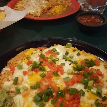 Mexican Restaurant In Placerville Ca