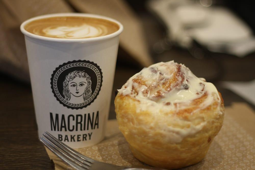 Macrina Bakery And Cafe