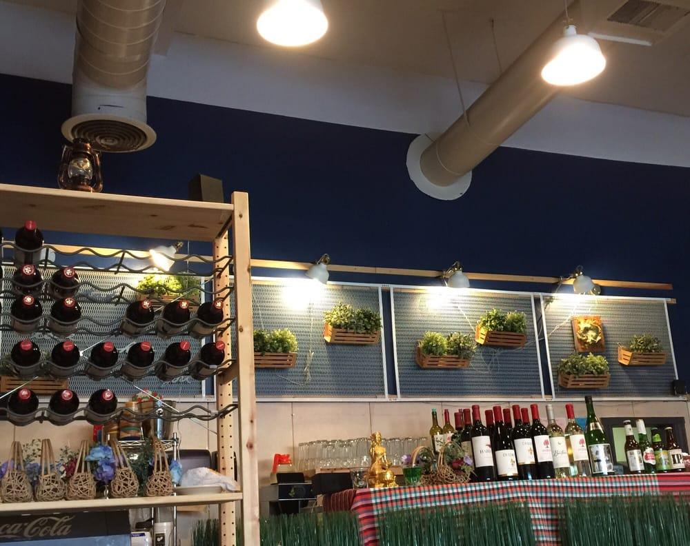 Thai Restaurants In Martinez Ca