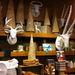 Photo Of West Elm   Towson, MD, United States. Paper Mache Animal Busts