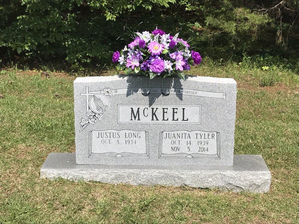 Jackie's Flower Shop: 1143 Patterson Grove Rd, Ramseur, NC