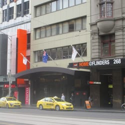 Photo Of Doubletree By Hilton Hotel Melbourne Flinders Street Victoria