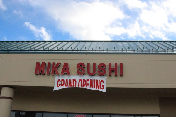 Wheat ridge restaurants dentists bars beauty salons doctors - Mika japanese cuisine bar ...
