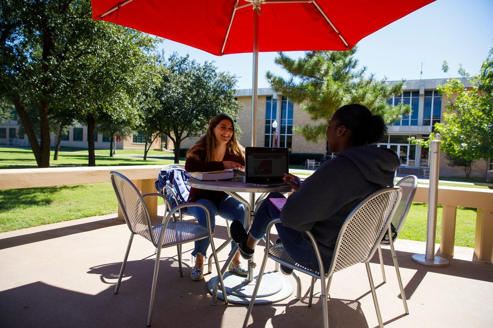 McMurry University: 1400 Sayles Blvd, Abilene, TX