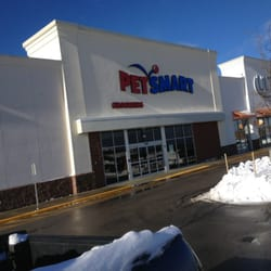 Pet Smart - CLOSED - Pet Stores - 547-561 Stillwater Ave, Bangor, ME