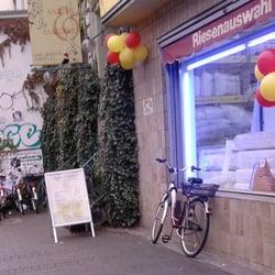 Nagelneu Haargenau Friseur Venloer Str 204 Ehrenfeld Köln
