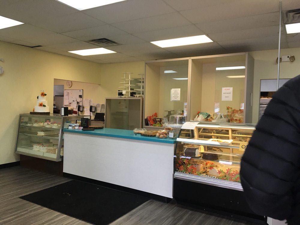 Iversen's Bakery: 22041 Outer Dr, Dearborn, MI