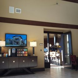 Photo Of Encore At Rockrimmon   Colorado Springs, CO, United States. Lobby  With