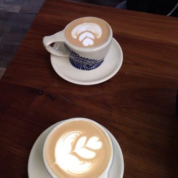 Compania De Cafe San Fernando