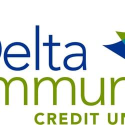 Delta Community Credit Union - Banks & Credit Unions - 1205 ...