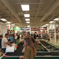 New Sun Racing - Toy Stores - 5001 E Expressway 83, Mercedes