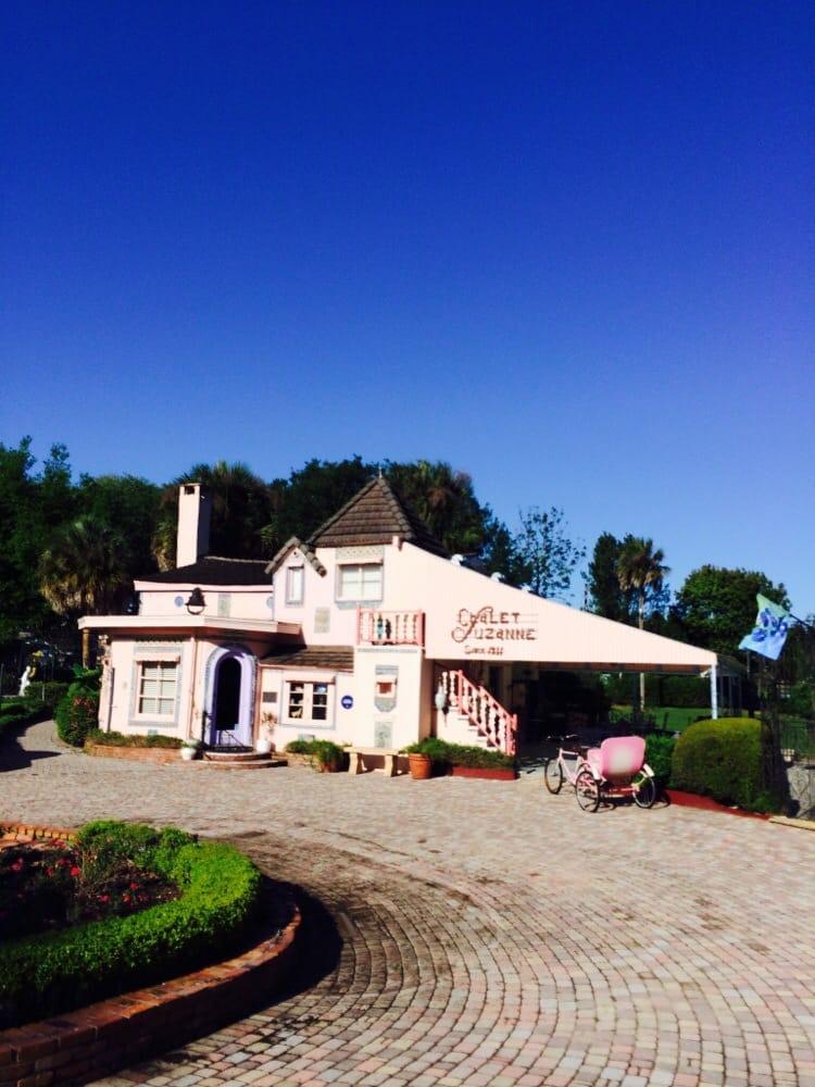 Restaurant Lake Wales Fl