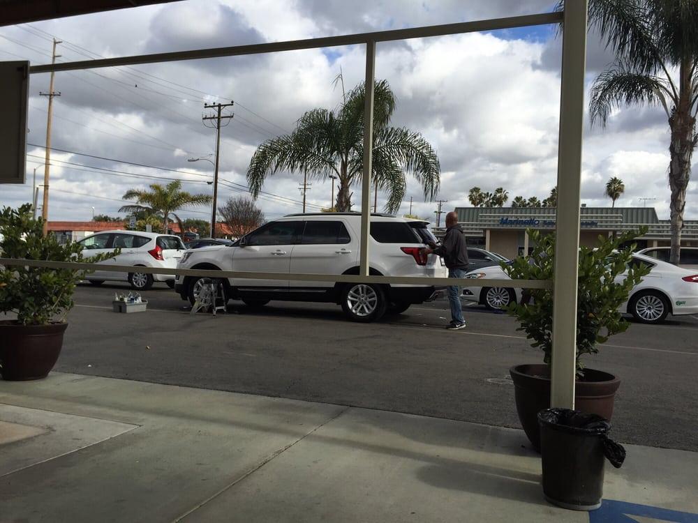 Brookhurst Car Wash