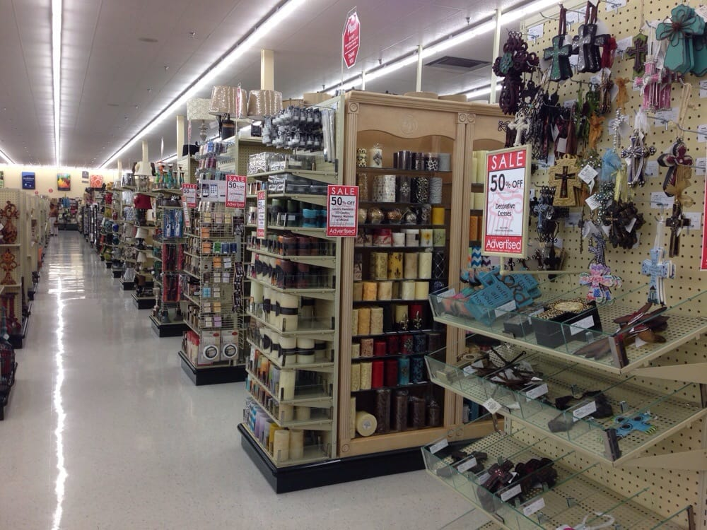 Hobby lobby arts crafts 2400 e semoran blvd apopka for Michael craft store phone number