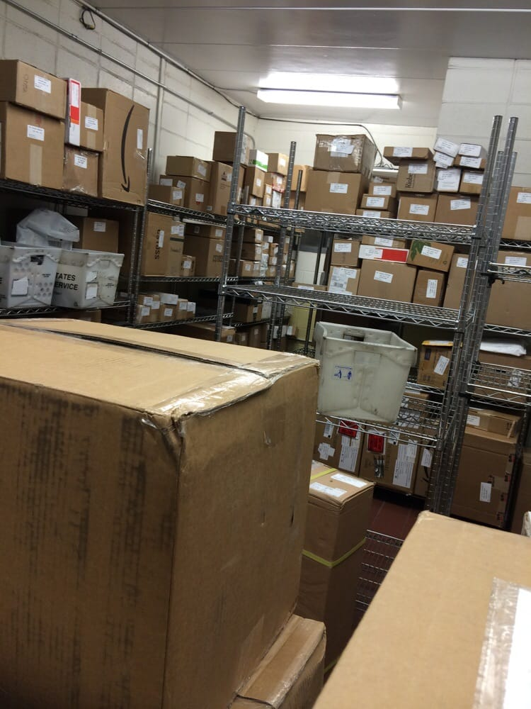 United Parcel Service UPS - 66 Reviews - Shipping Centers - 2525 ...