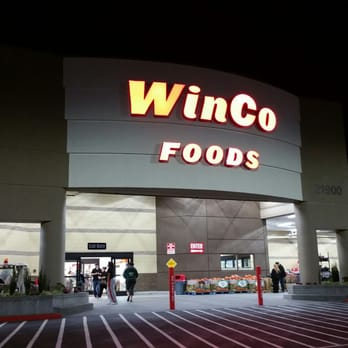 Winco Foods Kent Hours