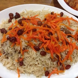 Ariana 30 photos persian iranian 113 wilmslow road for Afghan cuisine manchester