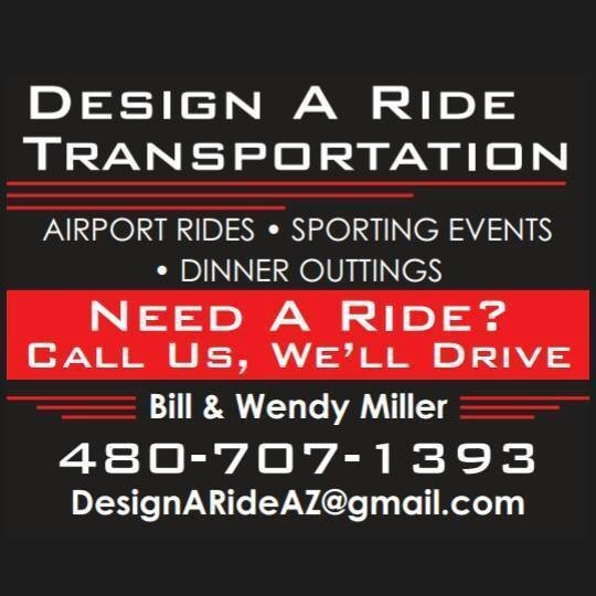 Design A Ride Transportation: 5301 S Superstition Mountain Dr, Gold Canyon, AZ