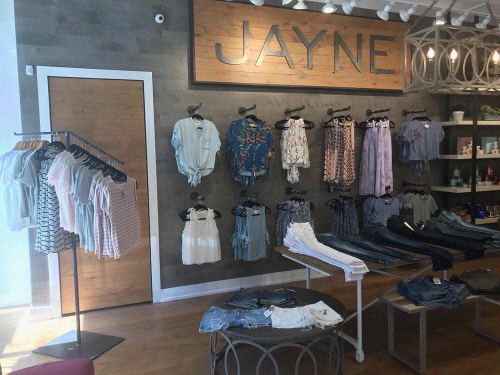 JAYNE Outlet